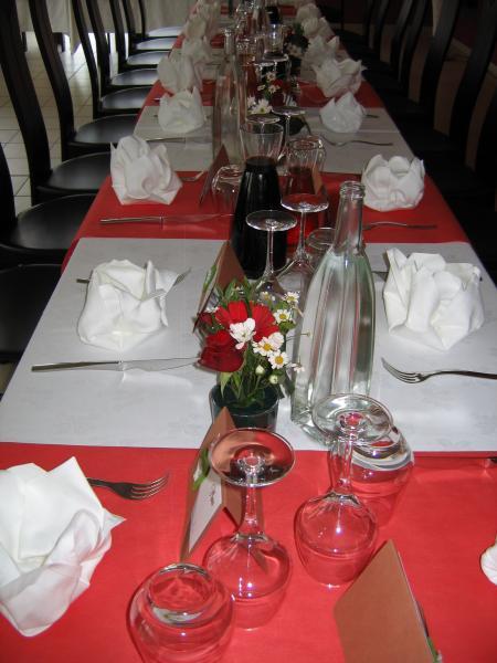 petit centre de table mariage asiatique par laetifleurs blog aude. Black Bedroom Furniture Sets. Home Design Ideas