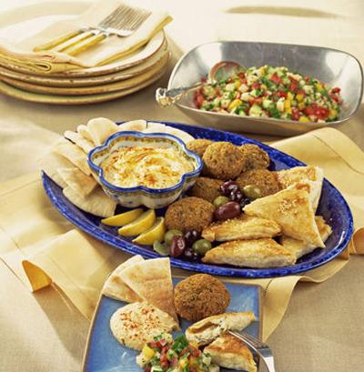 7070 on aime la cuisine juive marocaine par rolbenzaken - Cuisine juive sefarade ...
