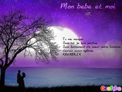 Poeme pour l'homme de ma vie par misstitiadu94 blog (Choisy le roi)
