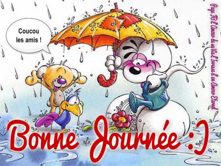 Vendredi 11 janvier  Marie-andree-vip-blog-1455278719