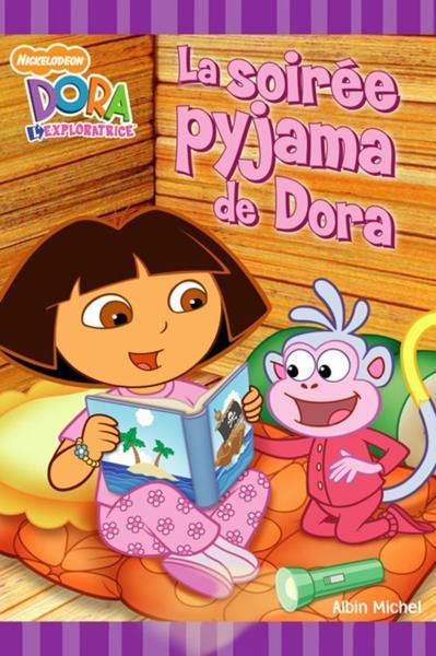 Soirées pyjama pour les adolescentes