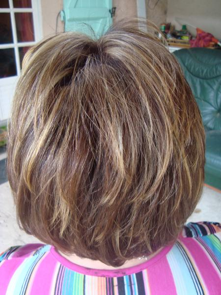 Meches couleur coupe brushing par sandiecoiffure blog les arcs sur argens - Couleur coupe brushing prix ...