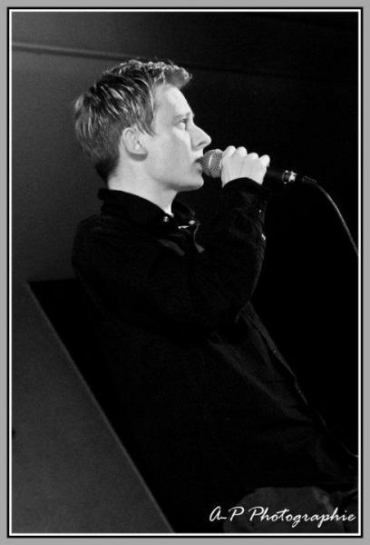 Nouveau talent de chanteur damien auberti par sosiestarsevenementchanteurschanteuses blog toute - Damien thevenot ses parents ...