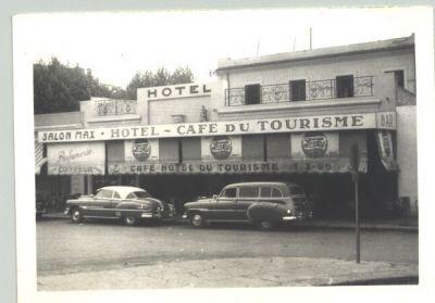 1950 caf hotel du tourisme par vinajregisjean blog la seyne sur mer. Black Bedroom Furniture Sets. Home Design Ideas