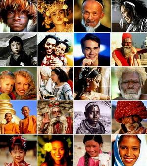 Liste des groupes ethniques d'Afrique Wikipdia