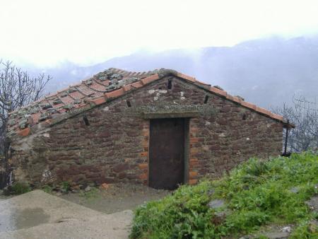 la maison traditionnelle kabyle par aitaliouharzoune bs