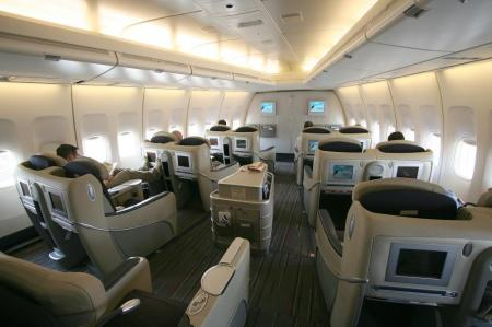 Air france par aviation blog 92 for A380 air france interieur