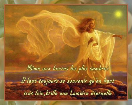 *Bonjour, Anges, elfes, fées § Images - Prières & Bon week-end. *