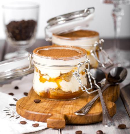 tiramisu p che caramel au beurre sal par toujourszen blog marseille. Black Bedroom Furniture Sets. Home Design Ideas