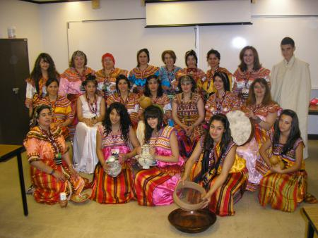 Rencontre kabyle canada