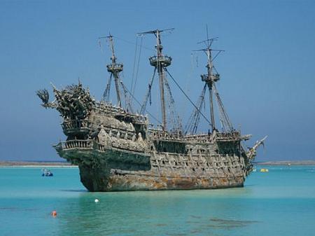 Jack le pirate blog jack le pirate navigue sur les 7 - Image bateau pirate ...