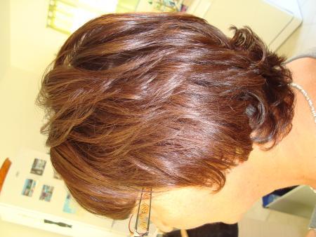 Sandiecoiffure blog sandiecoiffure les arcs sur argens - Prix couleur coupe brushing ...