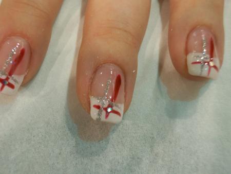 Breiz nails blog styliste ongulaire beaut des pieds et des mains saint brieuc - Ongles pour les fetes ...