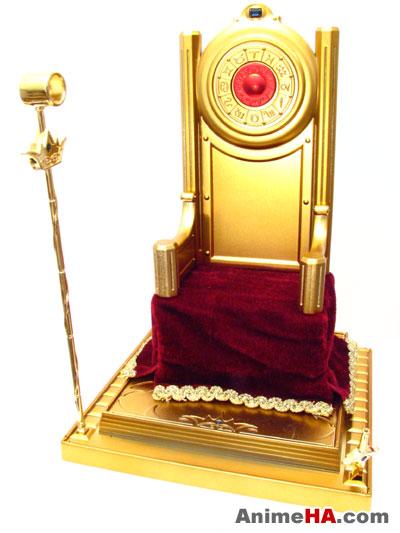 Bien-aimé le roi est mort ,vive le roi par lardjem-louiza-wissem blog  PO45