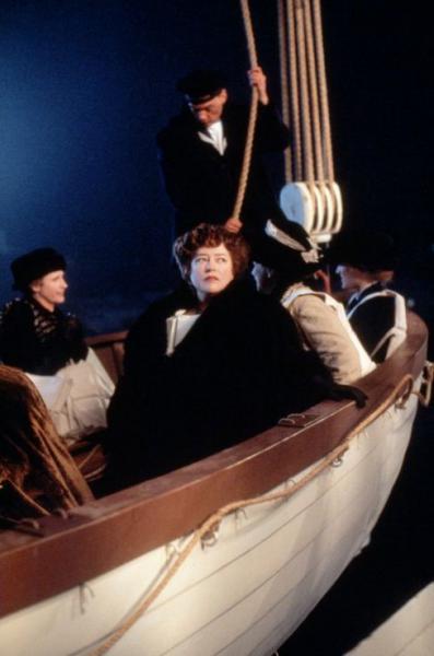 titanic jack et rose rencontre
